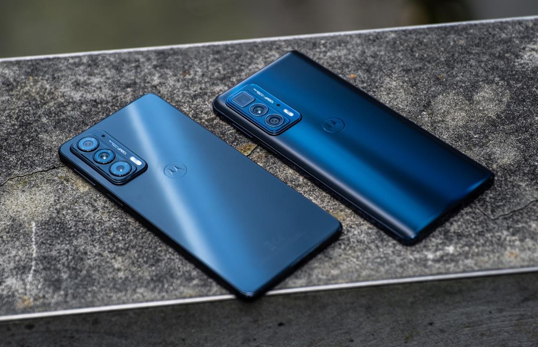 Motorola Edge 20 (Pro) review: smartphones zijn meer dan alleen looks