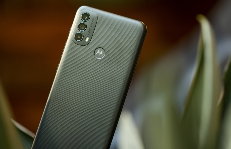 Motorola onthult Moto E40: nieuwe budgetsmartphone van 149 euro