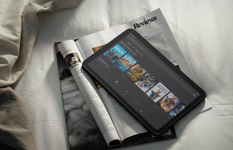 Nokia T20 officieel: goedkope Android-tablet krijgt drie jaar updates