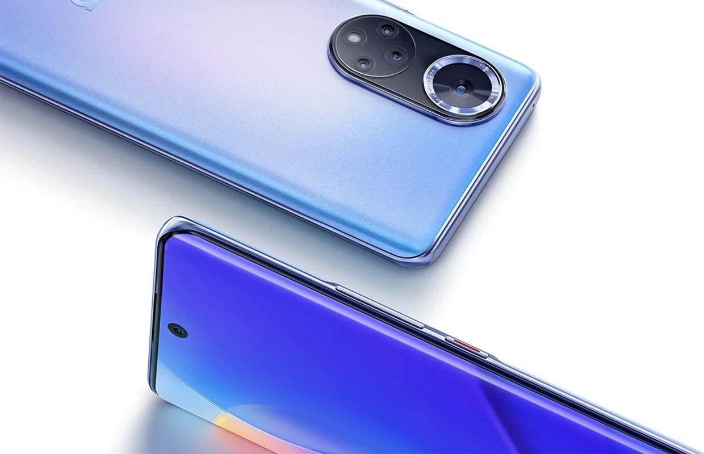 Huawei kondigt Nova 9 aan: middenklasser zonder Google-diensten