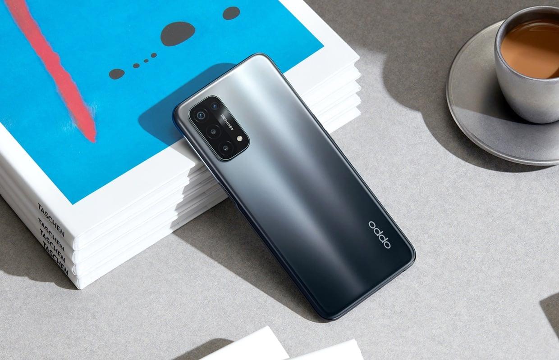 'Deze goedkope Oppo-smartphone heeft 5G en een grote accu'