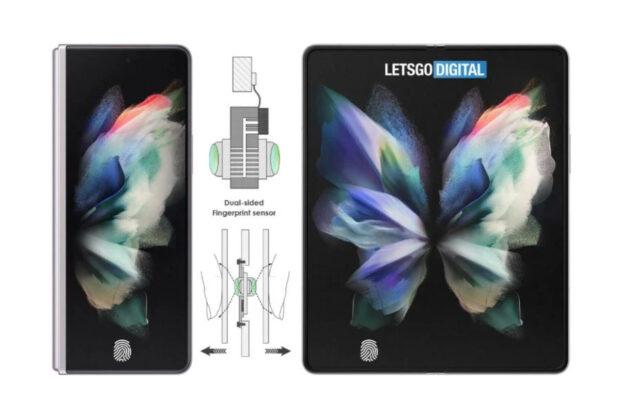 Samsung Galaxy Z Fold 4