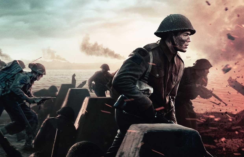 Stream nu: De Slag om de Schelde moet je gezien hebben