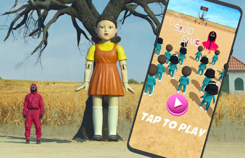 Wij hebben de Squid Game Android-games gespeeld, zodat jij dat niet hoeft te doen