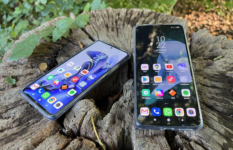 Het beste Android-nieuws:  Samsung-evenement en Xiaomi 11T (Pro) nu te koop