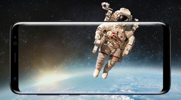 Galaxy Note 8 presentatie