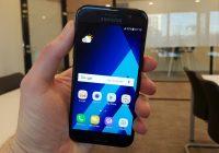Samsung Galaxy A3 (2017) en A5 (2017) nu te koop in Nederland
