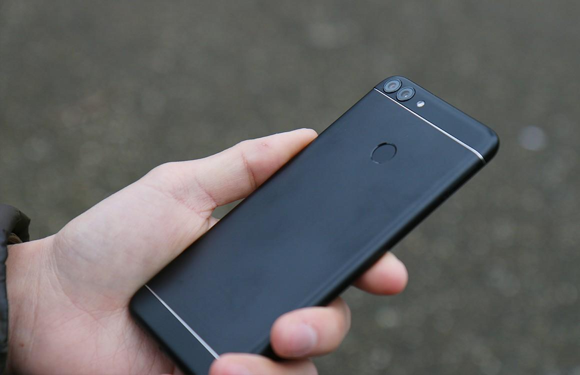 'Huawei brengt begin 2019 nieuwe versie van P Smart uit'