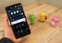 LG V10 Review: twee schermen voor de prijs van één