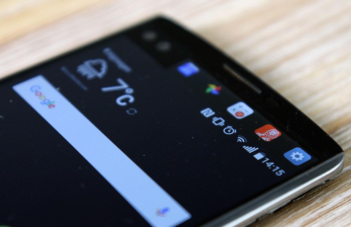 'LG maakt opvolger V10, onthulling in september'