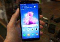 Eerste indruk: Huawei P Smart is budgetsmartphone met klasse