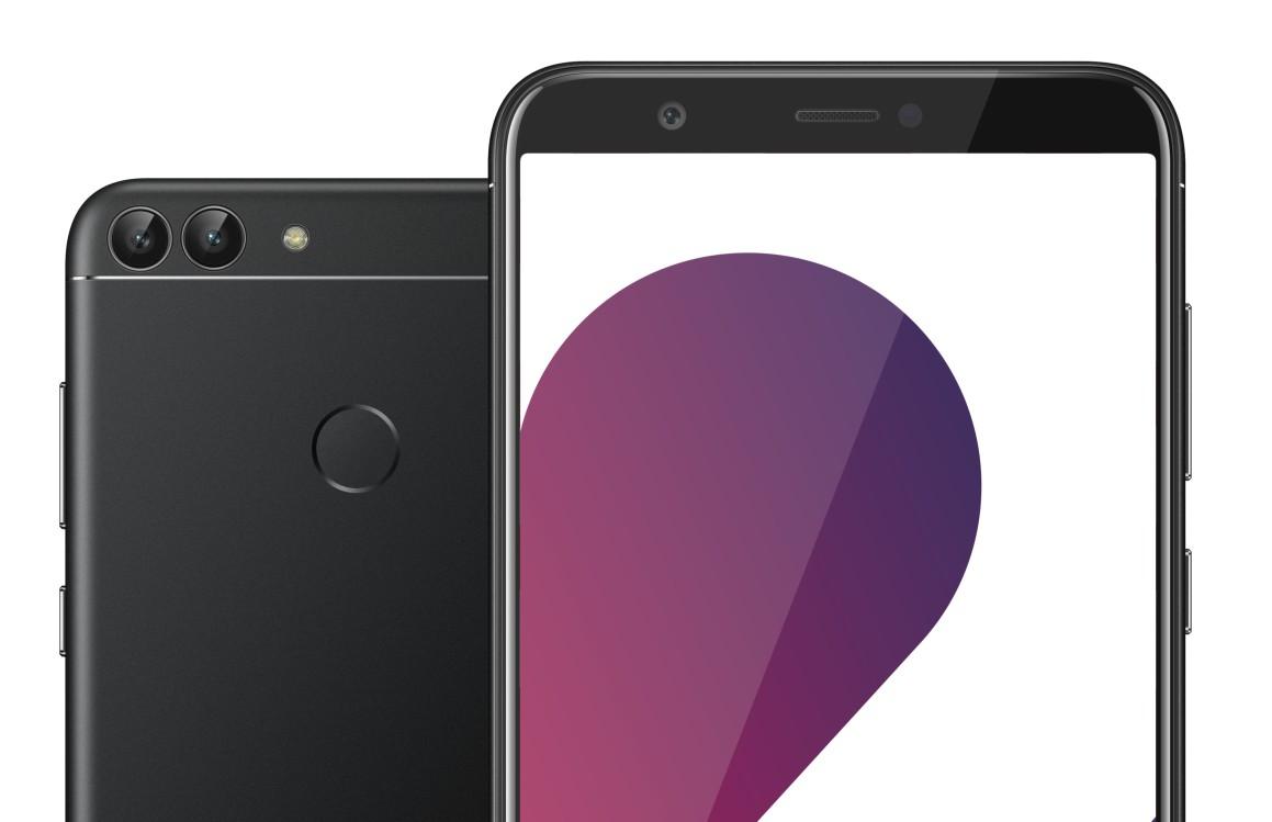 Huawei rolt Android Pie-update uit naar P Smart (2018) en P20 Lite