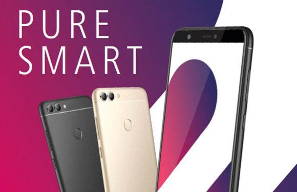 4 redenen om voor de randloze Huawei P Smart te kiezen (ADV)