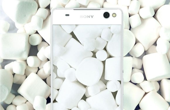 Sony rolt Android 6.0 uit voor Xperia M5 en M4 Aqua