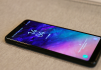 Samsung Galaxy A8 review: midranger vraagt helaas het maximale