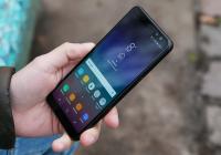 Actie: gratis geheugenkaart bij aankoop Samsung Galaxy A8 of Galaxy A6