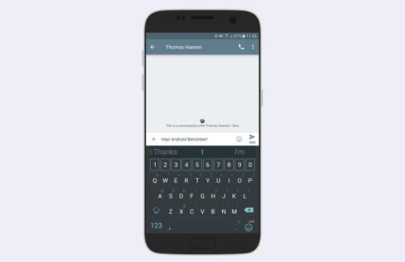 Google hernoemt Messenger-app naar Android Berichten