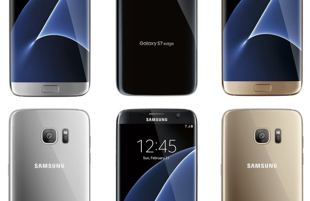 Galaxy S8 details