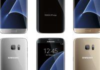 6 redenen om de Samsung Galaxy S7 als eerste in huis te halen (ADV)