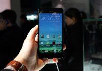 Eerste indruk: metalen HTC One X9 met groot scherm