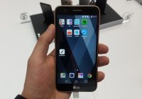 LG K10 en K8 hebben géén vingerafdrukscanner in Nederland