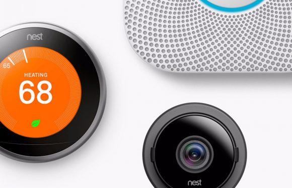 Android Planet test: de nieuwe generatie Nest-producten