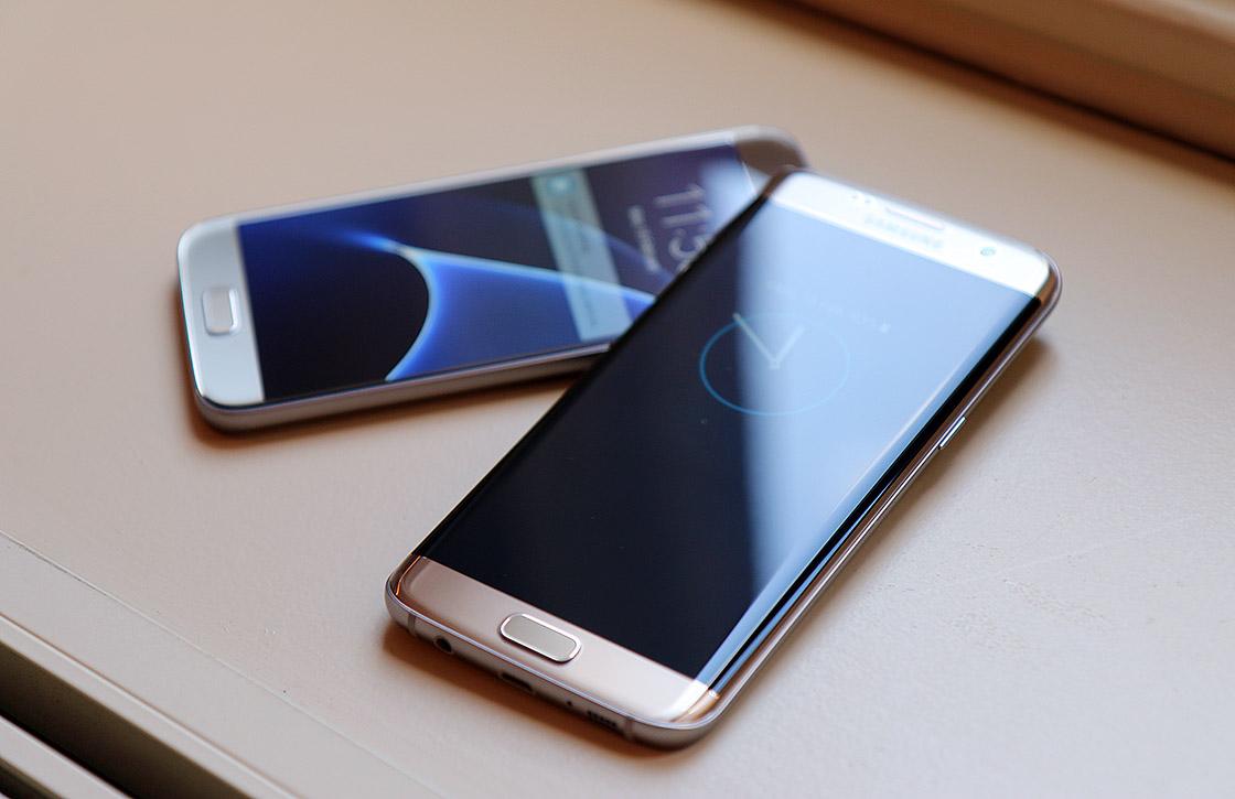 Tip: Zo krijg je alsnog adoptable storage op je Galaxy S7 (Edge)