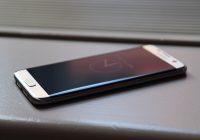Foto's: 'Galaxy S8 oordopjes gemaakt door AKG'