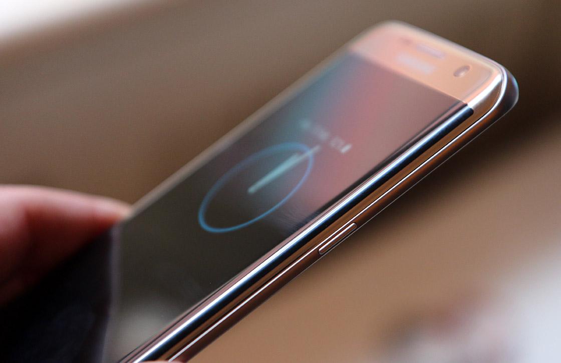 'Galaxy S8 krijgt drukgevoelige functieknoppen'