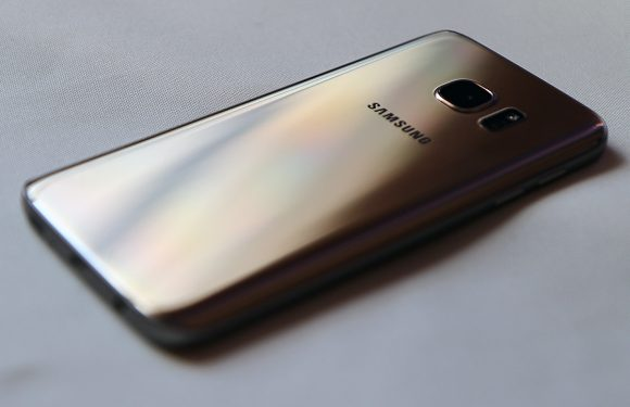 'Samsung Galaxy S8 vanaf 21 april te koop, voorzien van infinity display'
