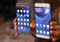 Samsung doet Galaxy S7 en S7 Edge officieel uit de doeken