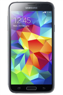 Galaxy S5 Android-toestellen