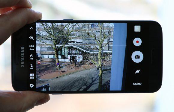 'Samsung Galaxy S8 krijgt een dubbele camera'