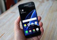 'Samsung Galaxy S7-update met Galaxy S8-interface verschijnt binnenkort'