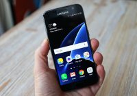 'Samsung Galaxy S7 en andere smartphones kwetsbaar voor Meltdown-lek'