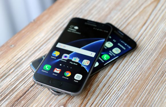 Android Planet-lezerstest: Samsung Galaxy S7 en Gear VR (ADV)
