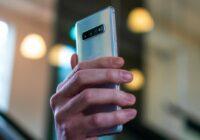 Android 10-update voor Samsung Galaxy S10 nu in Nederland