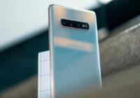 Zo onthoudt de Samsung Galaxy S10 je laatst gebruikte cameramodus