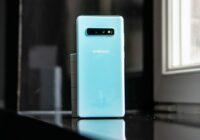 Samsung Galaxy S10 krijgt Android 10-bèta: 3 belangrijke verbeteringen van OneUI 2.0