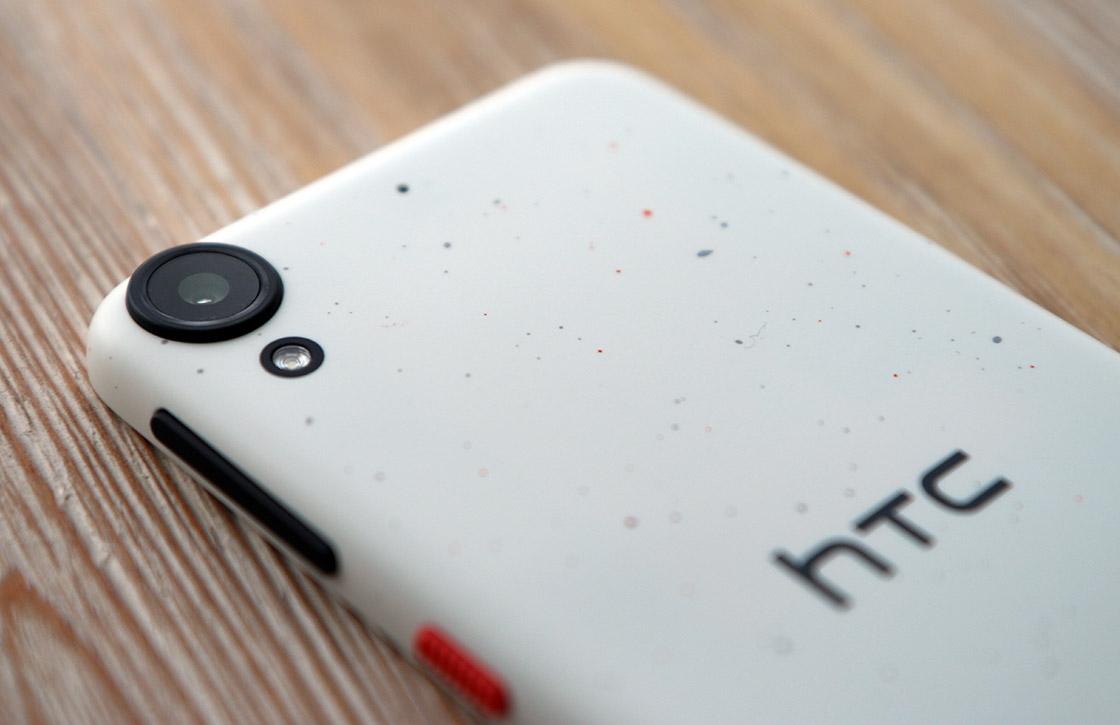 'HTC onthult nieuw Desire-toestel tijdens HTC 10-event'