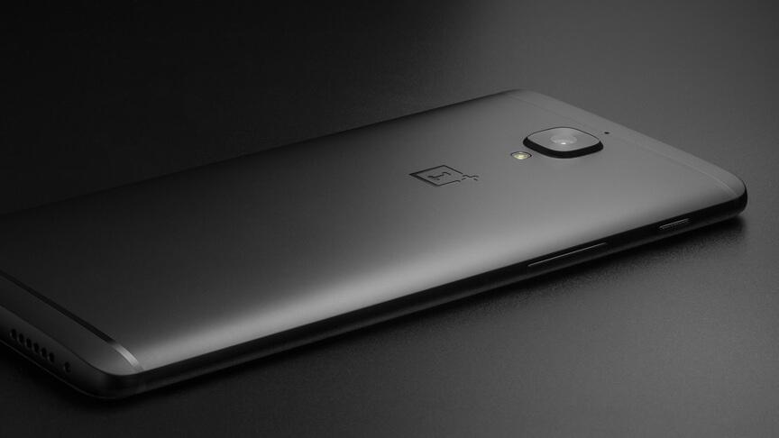Aankondiging OnePlus 5 op 20 juni, beelden al uitgelekt