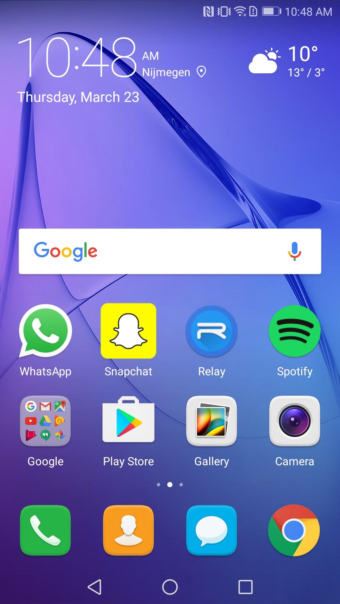 Huawei P8 Lite (2017) review: update voor populaire