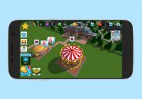 RollerCoaster Tycoon Touch: oude game in nieuw jasje