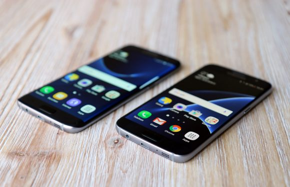 'Samsung Galaxy S7 Nougat-update slaat Android 7.0 over voor 7.1.1'