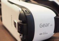Ontwikkelaars: 'Galaxy S8 niet geschikt voor Gear VR met 4K-resolutie'
