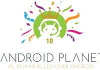 Android Planet viert feest: vertel ons over je eerste Android en win!