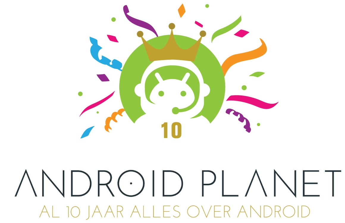 Android Planet 10 jaar