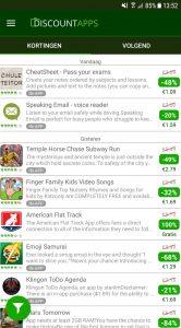 Discount Apps