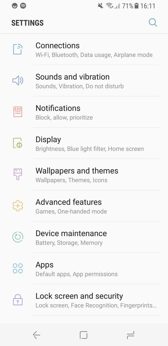 Galaxy S7 Samsung Experience Update Binnenkort Gratis Beschikbaar