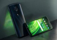 Bestel de nieuwe Motorola Moto G6 bij MediaMarkt (ADV)